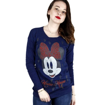 Minnie Mouse Kazak