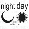 Night Day (Gece Gündüz)